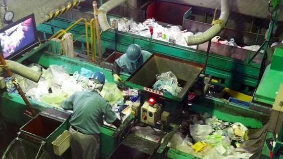 Các nước trên thế giới xử lý rác thải như thế nào? ảnh 2