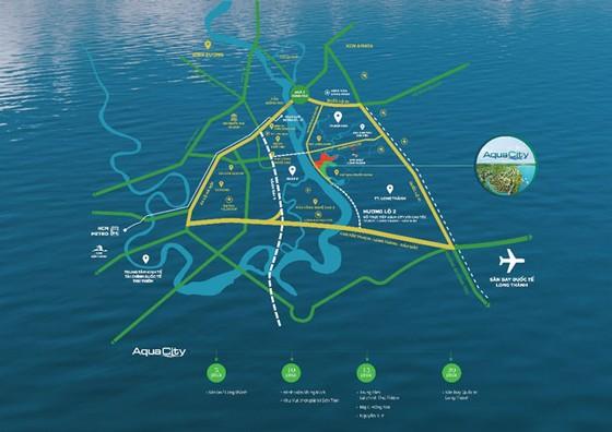 Hương Lộ 2: dự án hạ tầng chiến lược tạo sức bật BĐS Đồng Nai ảnh 2