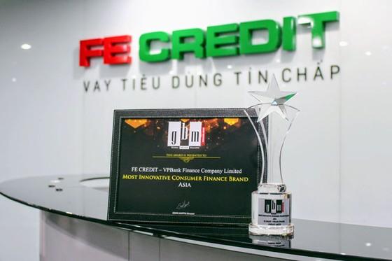 FE CREDIT: nắm bắt thị trường tài chính tiêu dùng bằng công nghệ đột phá ảnh 5