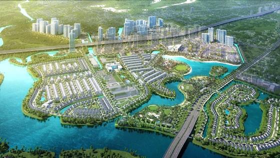 Sinh lời bền vững khi đầu tư vào khu đô thị thông minh ảnh 1