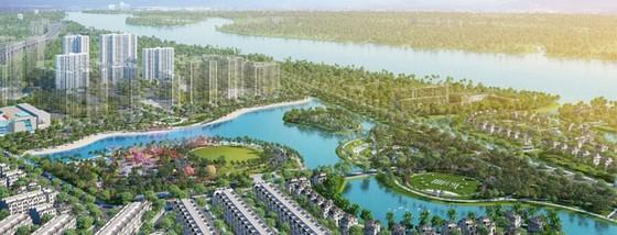 Sinh lời bền vững khi đầu tư vào khu đô thị thông minh ảnh 2