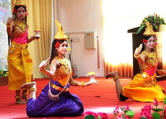 Phát huy giá trị văn hóa âm nhạc Khmer Nam bộ  ảnh 2