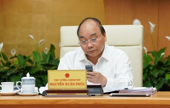 Thủ tướng chính phủ: Chắc chắc sẽ đạt cận cao của mục tiêu phấn đấu năm 2019 ảnh 2
