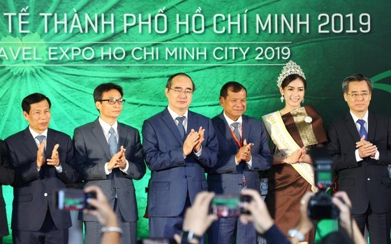 Bí thư Thành ủy TPHCM Nguyễn Thiện Nhân nêu 5 đề xuất phát triển du lịch TPHCM và miền Tây ảnh 4