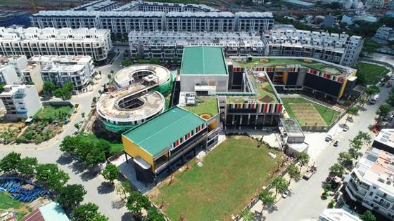 Cơ hội sỡ hữu xe Mercedes khi mua nhà Van Phuc City ảnh 4