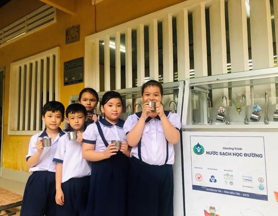 Novaland nỗ lực vì cộng đồng phát triển bền vững ảnh 1