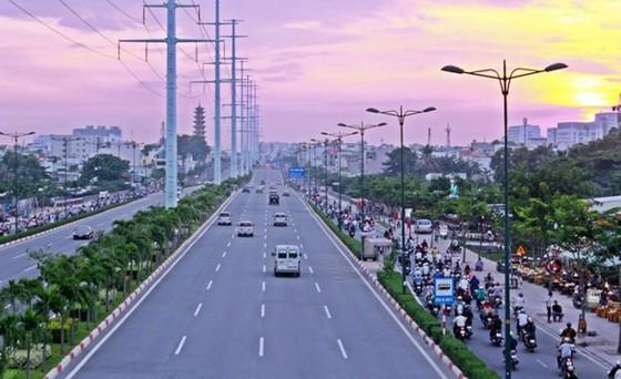 Tiềm năng sinh lợi cao trên cung đường Phạm Văn Đồng ảnh 1