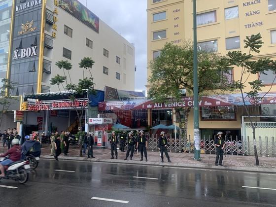 Khởi tố vụ án Lừa đảo chiếm đoạt tài sản xảy ra tại Công ty cổ phần địa ốc Alibaba ảnh 5