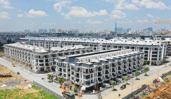 Các khu đô thị hàng đầu TPHCM dẫn dắt xu hướng người mua nhà ảnh 1