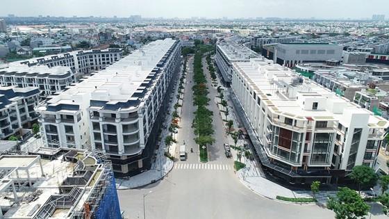 Các khu đô thị hàng đầu TPHCM dẫn dắt xu hướng người mua nhà ảnh 2