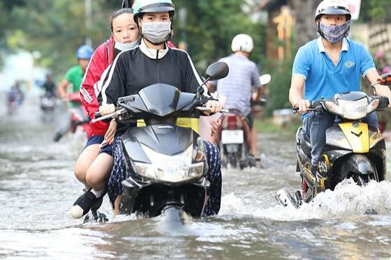 Thực trạng hạ tầng kỹ thuật đô thị Việt Nam ảnh 1