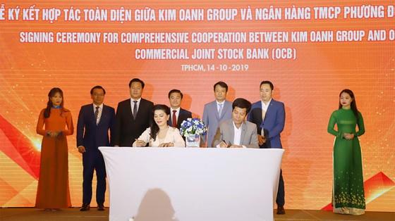 3 đối tác lớn đồng hành cùng Kim Oanh Group ảnh 2