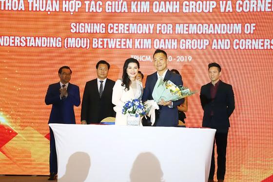 3 đối tác lớn đồng hành cùng Kim Oanh Group ảnh 3