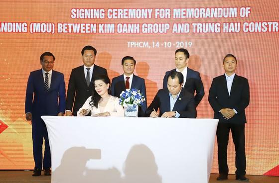 3 đối tác lớn đồng hành cùng Kim Oanh Group ảnh 4
