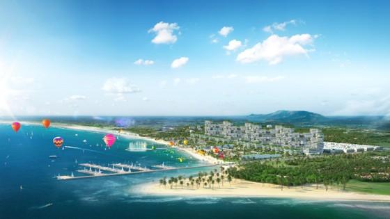 Khám phá tổ hợp biển đẳng cấp bậc nhất Bình Thuận ảnh 1