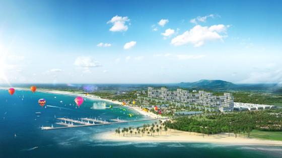 Choáng ngợp tổ hợp 12 phân khu đẳng cấp 5 sao tại Thanh Long Bay ảnh 1