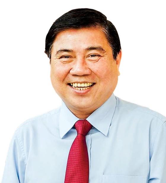 Ông Nguyễn Thành Phong, Chủ tịch UBND TPHCM: Nhanh chóng bắt nhịp xu thế mới của thế giới ảnh 1