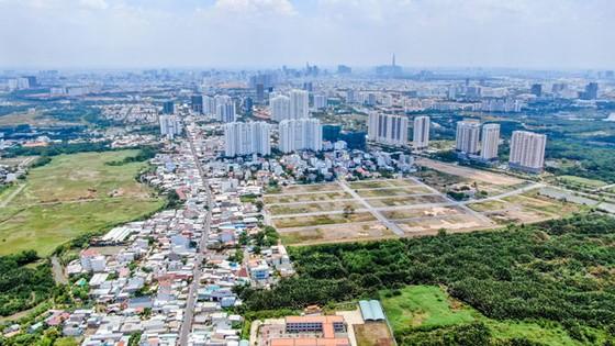 TPHCM hiếm nguồn cung, nhà đầu tư đổ về khu Nam Sài Gòn ảnh 1