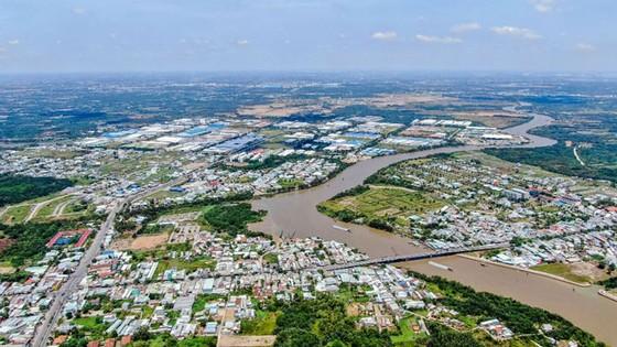 Quỹ đất TPHCM siết chặt, sóng đầu tư ngược về Nam Sài Gòn ảnh 1