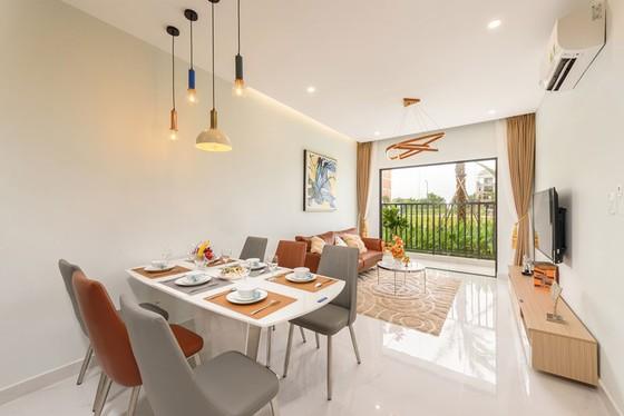 Lovera Vista - Nhà rộng hơn, sống vui hơn với căn hộ 3 phòng ngủ tuyệt đẹp ảnh 1
