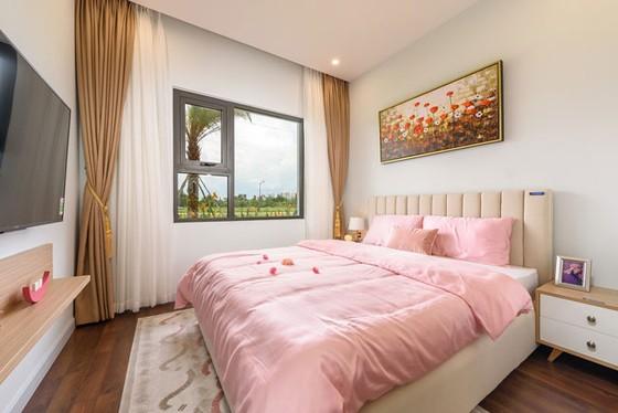 Cận cảnh căn hộ 3 phòng ngủ Lovera Vista đa công năng sử dụng ảnh 6