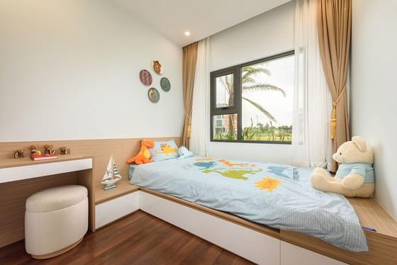 Cận cảnh căn hộ 3 phòng ngủ Lovera Vista đa công năng sử dụng ảnh 7