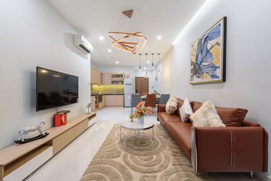 Cận cảnh căn hộ 3 phòng ngủ Lovera Vista đa công năng sử dụng ảnh 4