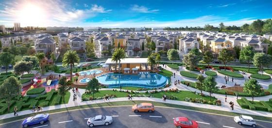 Đô thị sinh thái Aqua City tích hợp công nghệ thông minh vận hành dự án ảnh 4
