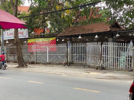 Những hình ảnh toàn dân phòng chống dịch tại Hà Nội và TPHCM ảnh 12