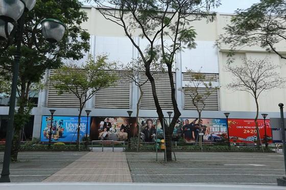 Những hình ảnh toàn dân phòng chống dịch tại Hà Nội và TPHCM ảnh 8