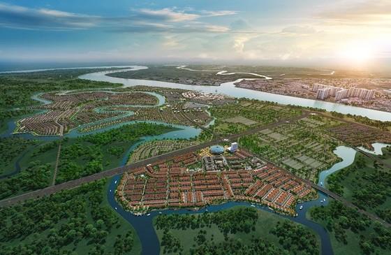 Đẩy nhanh tiến độ hàng loạt dự án hạ tầng tại Đồng Nai  ảnh 2