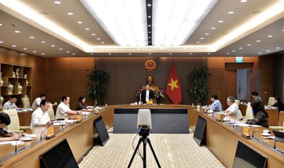 Phó Thủ tướng: Xử lý ngay những bất cập trong xuất khẩu gạo ảnh 1