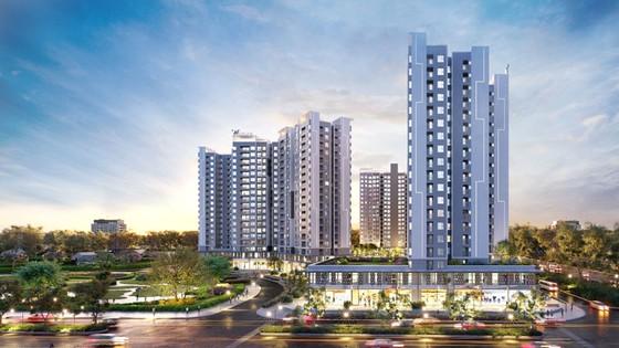 Dự án hạ tầng giao thông lớn tạo cú hích bất động sản Tây Sài Gòn ảnh 1