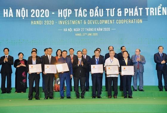 T&T Group đăng ký đầu tư hơn 700 triệu USD vào Thủ đô Hà Nội  ảnh 1