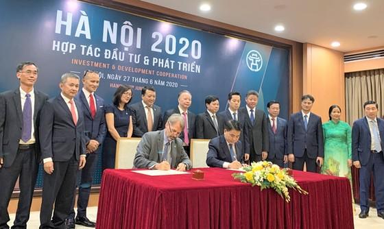 T&T Group đăng ký đầu tư hơn 700 triệu USD vào Thủ đô Hà Nội  ảnh 3