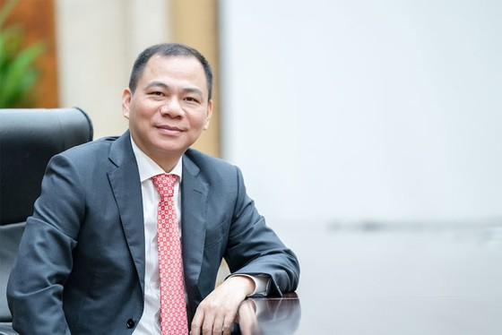Truyền hình Đức: Vingroup góp phần khiến thế giới thay đổi cách nhìn về Việt Nam ảnh 3