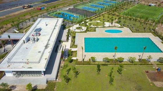 Nam Long ký kết chiến lược Keppel Land phát triển quỹ đất thương mại Waterpoint ảnh 1