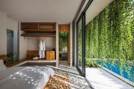 Nhà đầu tư săn biệt thự nghỉ dưỡng chuẩn bị bàn giao tại Phú Quốc ảnh 1