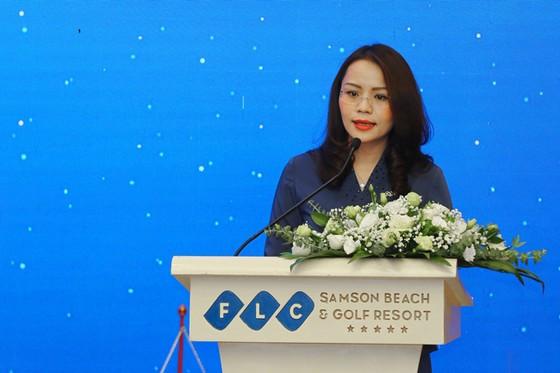 FLC và Tân Hoàng Minh ký kết hợp tác chiến lược ảnh 2