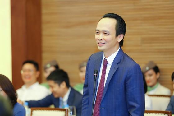 FLC và Tân Hoàng Minh ký kết hợp tác chiến lược ảnh 3