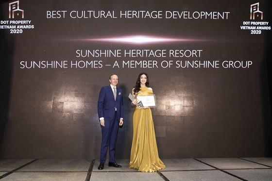 Sunshine Homes ghi dấu ấn cùng giải pháp xanh - thông minh ảnh 5