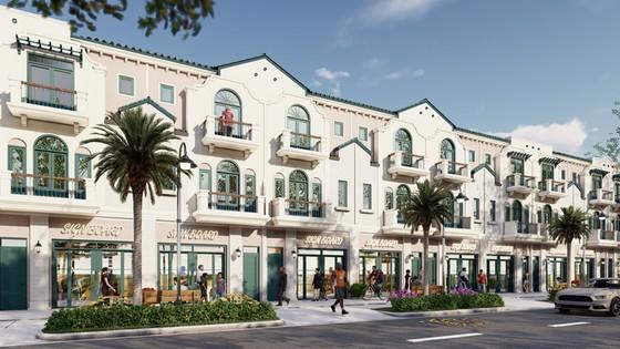 Giới đầu tư đón đầu cơ hội River Park 1 đô thị Aqua City ảnh 3