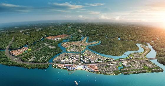 Đón đầu tăng trưởng BĐS sinh thái đô thị vệ tinh phía Đông TPHCM ảnh 1