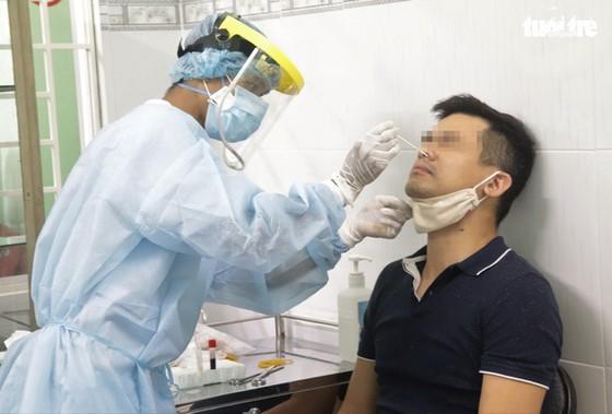 Xét nghiệm COVID-19 người từ Đà Nẵng: Sài Gòn 9.000 ca, Hà Nội 21.000 - Ảnh 2.