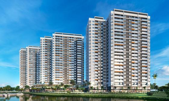 Nam Long công bố chương trình tiết kiệm nhà ở lần 3 ảnh 1