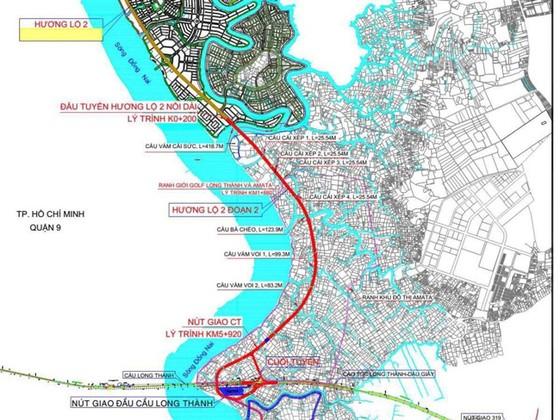 Vì sao dòng tiền đổ vào bất động sản đô thị sinh thái phía Đông TPHCM? ảnh 2