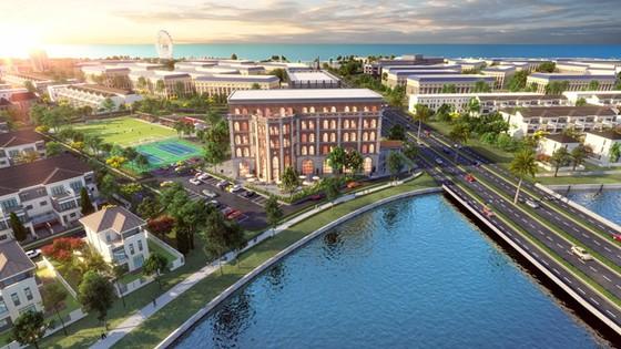 """River Park 1 đô thị Aqua City: Giải """"cơn khát"""" nhà phố sinh thái diện tích vừa phải ảnh 4"""