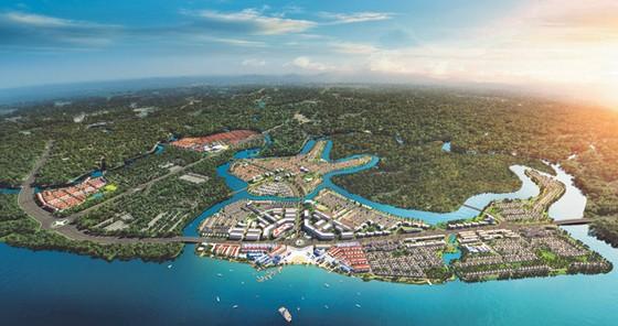 Hạ tầng Đồng Nai đầu tư mạnh mẽ: Gỡ nút thắt giao thông Đông Nam Bộ ảnh 3