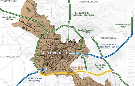 Hạ tầng Đồng Nai đầu tư mạnh mẽ: Gỡ nút thắt giao thông Đông Nam Bộ ảnh 1