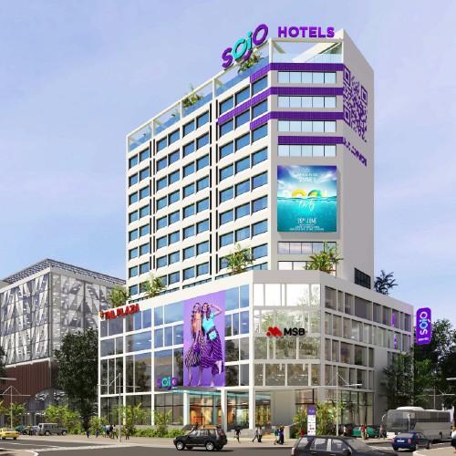 TNG Holdings Vietnam không ngừng tìm kiếm những quỹ đất mới ảnh 1